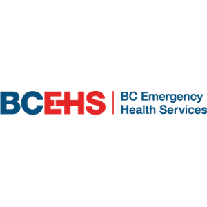 BC Emergency Health Services logo