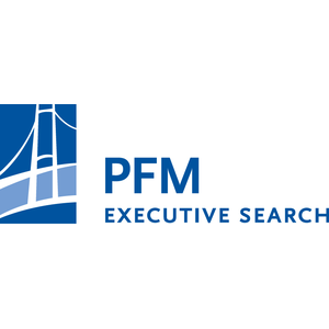 PFM Executive Search logo