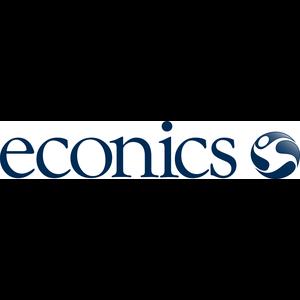 Econics logo