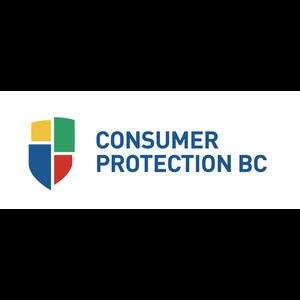 Consumer Protection BC logo