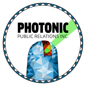 Photonic Public Relations Inc. logo