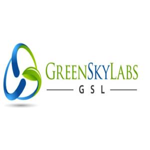 Green Sky Labs logo