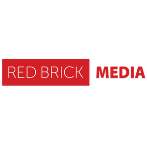 Red Brick Media logo