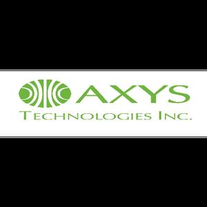 AXYS Technologies Inc. logo