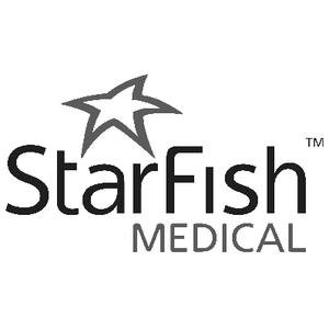 StarFish Medical Logo