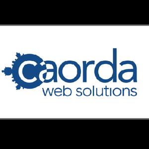 Caorda Web Solutions logo
