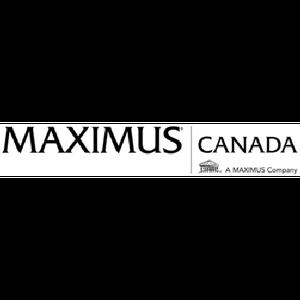 MAXIMUS Canada Logo