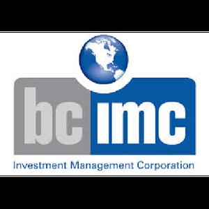 BC Investment Management Corporation logo