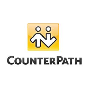 CounterPath Technologies logo