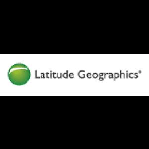 Latitude Geographics logo