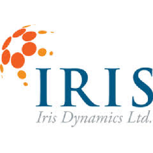 Iris Dynamics Ltd. logo