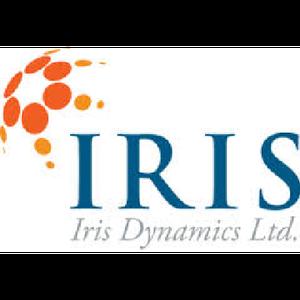 Iris Dynamics Ltd. logo