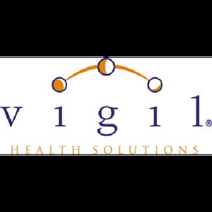 Vigil Health Solutions Inc. logo