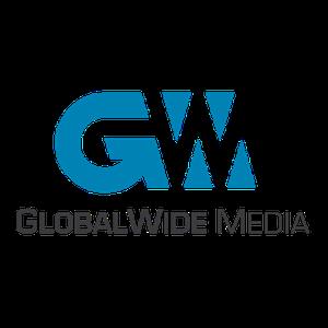 GlobalWide Media logo