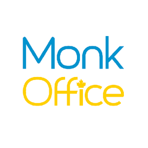 Monk Office logo