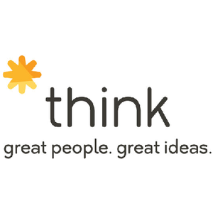 Think Communications Technology Solutions logo