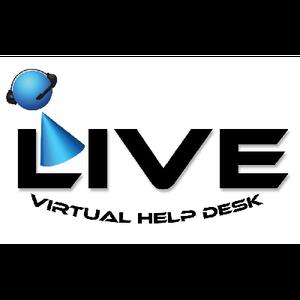 Live VHD Services Inc logo