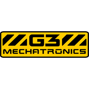 G3 Mechatronics Inc. logo