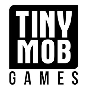 TinyMob Games logo