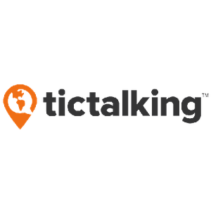 TicTalking logo