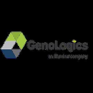 GenoLogics an Illumina Company logo