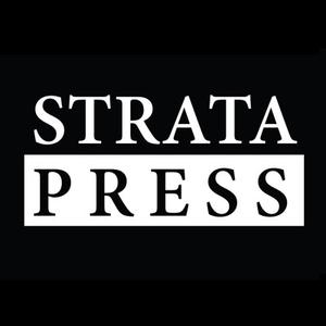 StrataPress.com logo