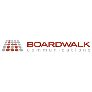 Boardwalk Communications logo