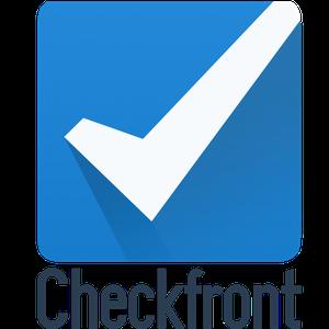 Checkfront logo