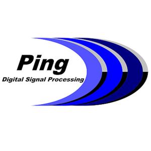 Ping DSP Inc. logo