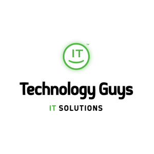 Technology Guys IT Solutions Inc. logo