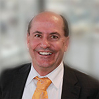 Bruce Kirkland, Edmonton President, HKCBA