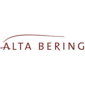 Alta Bering logo