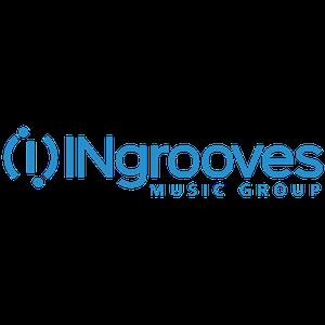 INgrooves Music Group logo