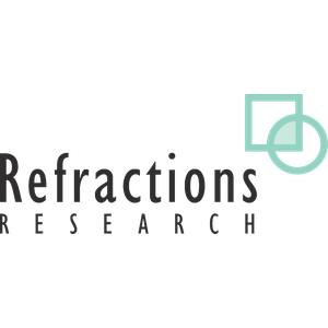 Refractions Research logo