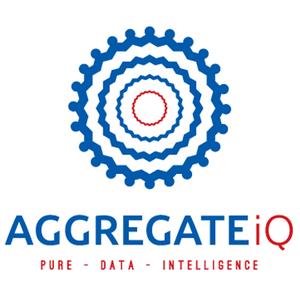 AggregateIQ logo