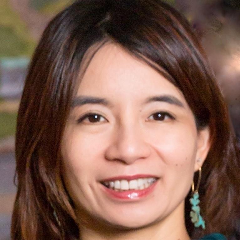 Mona Ip , Edmonton President, HKCBA