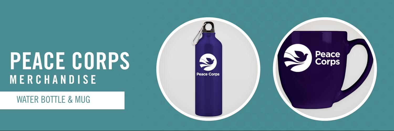 Peace Corps Merchandise