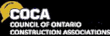 Council of Ontario Construction Associations