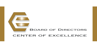 Board of Directors Center of Excellence