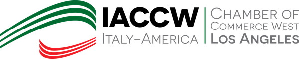 Italy-America Chamber Of Commerce West