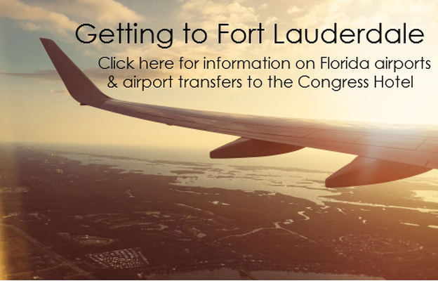 Travel to Fort Lauderdale