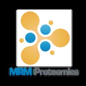 MRM Proteomics Inc logo