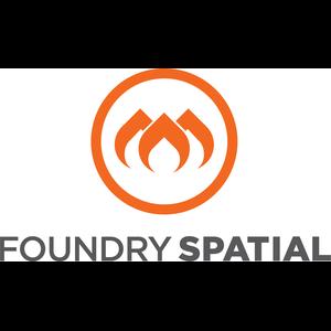 Foundry Spatial Ltd. logo