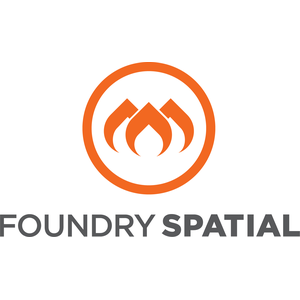 Foundry Spatial Ltd. logo