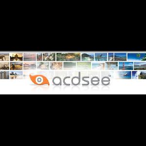 ACD Systems International Inc. logo