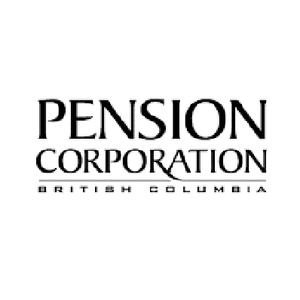BC Pension Corporation logo