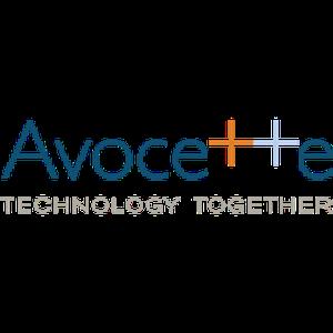 Avocette logo