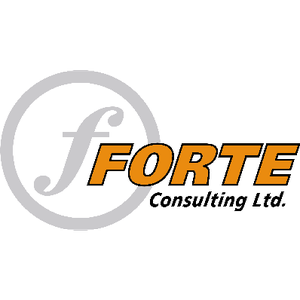 Forte Consulting logo