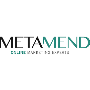 Metamend Search Marketing logo