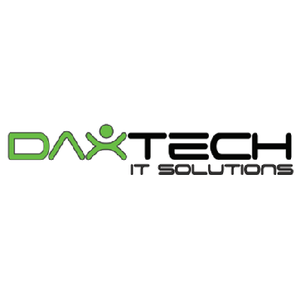 Daxtech IT Solutions logo